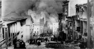 1906 SF Earthquake